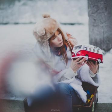 Фотография #130524, автор: Алена Давыдова