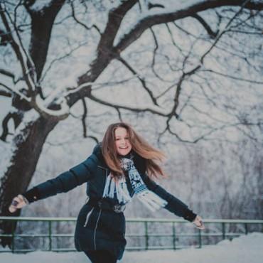 Фотография #130523, автор: Алена Давыдова