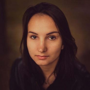 Фотография #130530, автор: Алена Давыдова