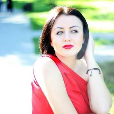 Фотография #130770, автор: Алиса Денисова