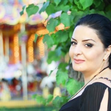 Фотография #130772, автор: Алиса Денисова
