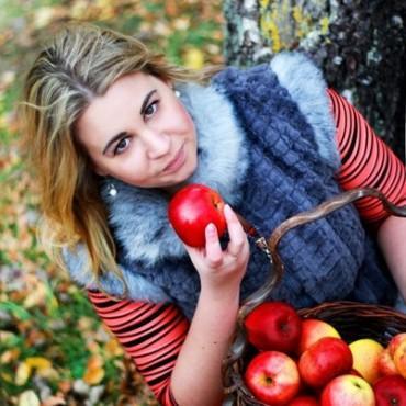 Фотография #130769, автор: Алиса Денисова
