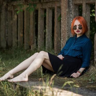 Фотография #132960, автор: Владимир Афанасьев
