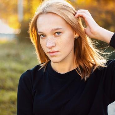 Фотография #136385, автор: Елена Сулоева