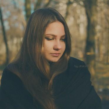 Фотография #131831, автор: Оксана Соловьева