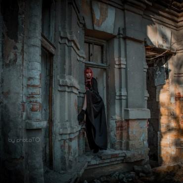Фотография #131855, автор: Оксана Соловьева