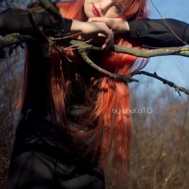 Фотография #131857, автор: Оксана Соловьева
