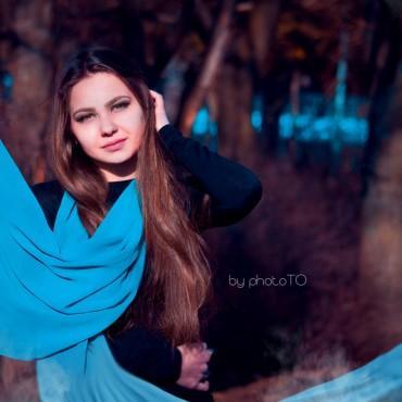 Фотография #131833, автор: Оксана Соловьева