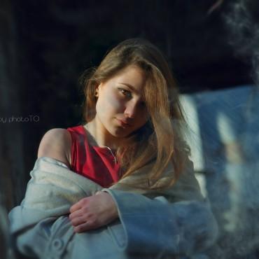 Фотография #131834, автор: Оксана Соловьева