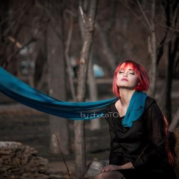 Фотография #131856, автор: Оксана Соловьева