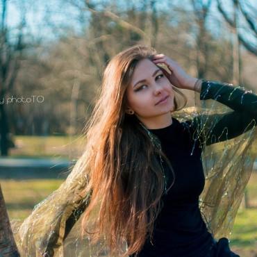 Фотография #131862, автор: Оксана Соловьева