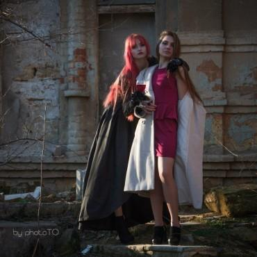 Фотография #131852, автор: Оксана Соловьева