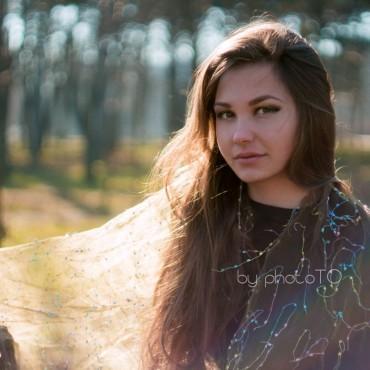 Фотография #131832, автор: Оксана Соловьева