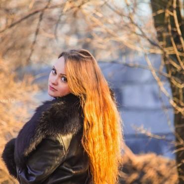 Фотография #131835, автор: Оксана Соловьева