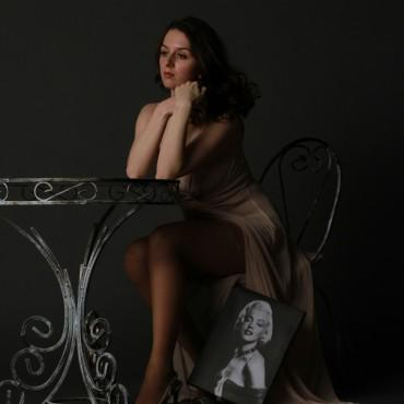 Фотография #132050, автор: Оксана Чайкина