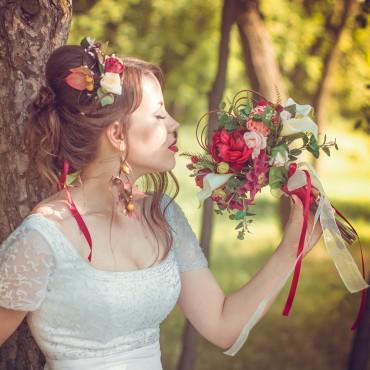 Фотография #132679, автор: Тиана Коденко
