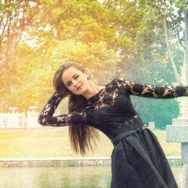 Фотография #131793, автор: Игорь Пикулов