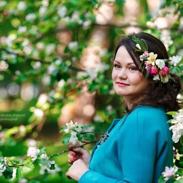 Фотография #135280, автор: Оксана Иваний