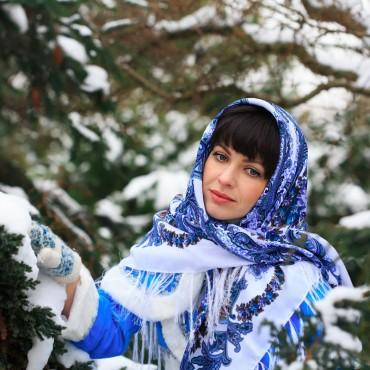 Фотография #136041, автор: Оксана Иваний