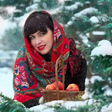 Фотография #130126, автор: Оксана Иваний