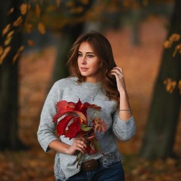 Фотография #133262, автор: Оксана Иваний
