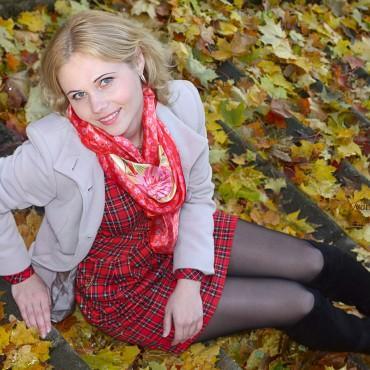 Фотография #134996, автор: Оксана Иваний