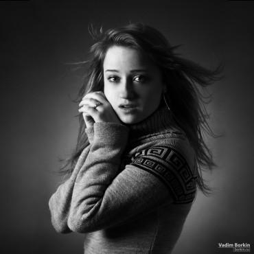 Фотография #132547, автор: Вадим Боркин