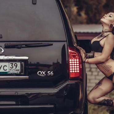 Фотография #132527, автор: Вадим Боркин