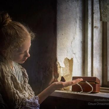 Фотография #131419, автор: Ольга Отвалко
