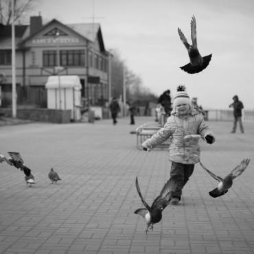 Фотография #140952, автор: Анна Беликова