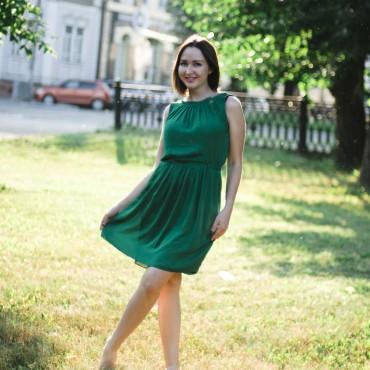 Фотография #133261, автор: Мария Гречнева