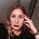 Ольга Доценко - стилист Калининграда
