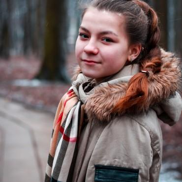 Фотография #133350, автор: Юлия Дзюба