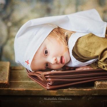 Фотография #145346, автор: Надежда Лисенкова