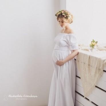 Фотография #133444, автор: Надежда Лисенкова