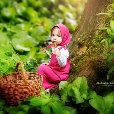 Фотография #133480, автор: Надежда Лисенкова