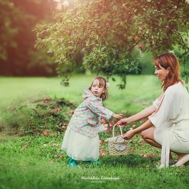 Фотография #138605, автор: Надежда Лисенкова