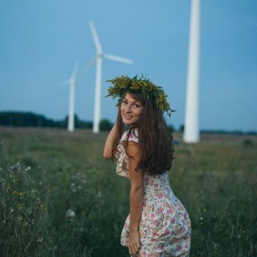 Фотография #134113, автор: Юлия Маринина