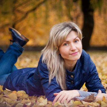 Фотография #135011, автор: Ирина Богдашина