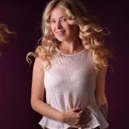 Ирина Богдашина - Фотограф Калининграда