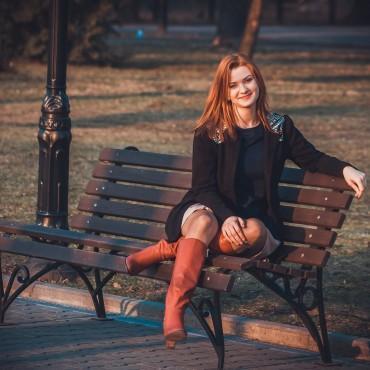 Фотография #134928, автор: Сергей Сергиенко