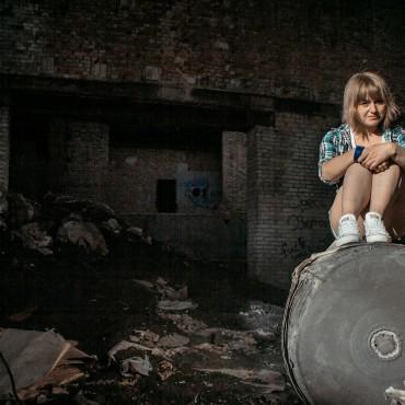 Фотография #134986, автор: Сергей Сергиенко