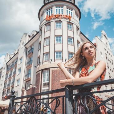 Фотография #135356, автор: Анна Черкашина