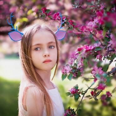 Фотография #135288, автор: Анна Черкашина