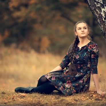 Фотография #135609, автор: Юрий Козлов