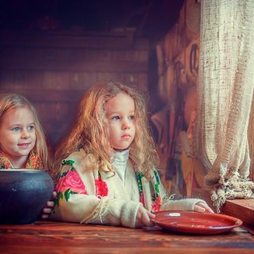 Фотография #136248, автор: Юрий Козлов