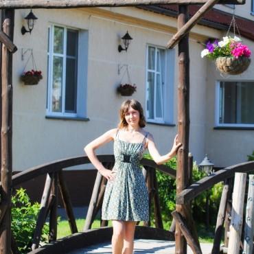 Фотография #136702, автор: Юлия Горбатенко