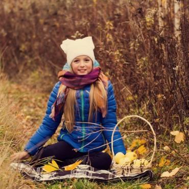 Фотография #135650, автор: Юлия Горбатенко