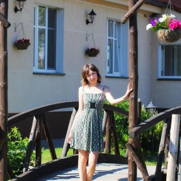 Фотография #136703, автор: Юлия Горбатенко