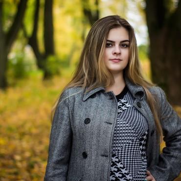 Фотография #135888, автор: Екатерина Гамбалевская